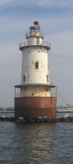 Lighthouses of Long Island