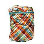 Kanga Care Cloth Diaper Wet Bag - Quinn Plaid - Kanga Care