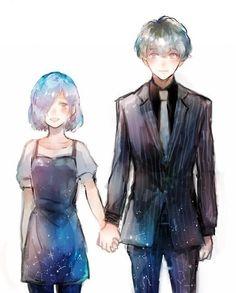 Touka / Ken