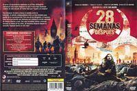 28 semanas después (Película : 2007) 28 semanas después [Vídeo] / Juan Carlos Fresnadillo IMPRINT Madrid : Twenty Century Fox, 2008