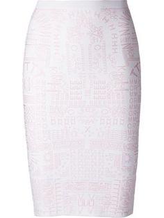 Designer Skirts for Women 2015 - Farfetch