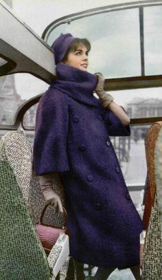 Cappotto 1958