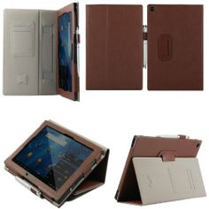 Book Cover Case PU Leather Sleeve (Sony Xperia Z Android Tablets (Jelly Bean 4.1; 10.1 inches Display), Brown) Mactrotown,http://www.amazon.com/dp/B00EAEE5Y4/ref=cm_sw_r_pi_dp_EY8Nsb0AR3P40DNE