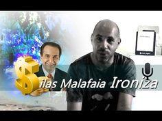Pastor Silas Malafaia Ironiza Ganhei Mercedes de 500 Mil