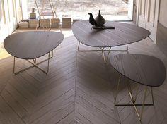 Metal coffee table DABLIU | Coffee table - Désirée