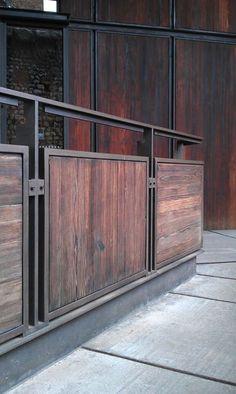 Italy / Verona - Castelvecchio Museum - By Carlo Scarpa Carlo Scarpa, Architecture Restaurant, Interior Architecture, Interior Stairs, Interior And Exterior, Interior Design, Stair Handrail, Wall Railing, Balustrades