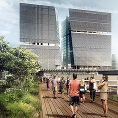 conheça a proposta de Carlos Teixeira para o novo centro administrativo de Belo Horizonte: http://www.bimbon.com.br/arquitetura/cabh | o projeto foi publicado gratuitamente no bim.bon. crie seu portfolio online: http://www.bimbon.com.br/pages/portfolio