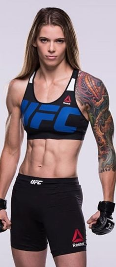 55 Ideas Fitness Female Bodybuilding For 2019 Fitness Workouts, Fitness Motivation, Female Motivation, Ufc Women, Ripped Girls, Musa Fitness, Poses References, Muscular Women, Action Poses