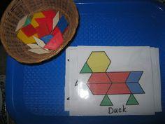 The Preschool Experiment: Farm Theme Tot Trays