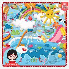 Usei o Kit Digital Festa Na Piscina de Fa Maura para esse Projeto **  http://scrap-team.com/shop/index.php?main_page=product_info=276_232_230_id=8470#.UfM6to2UTao  http://famaura.com/shop/index.php?main_page=product_info=67_3_id=1591#.UfM6to2UTao