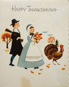 Image result for thanksgiving 1960s