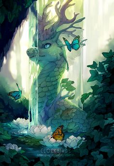 Daily Dragons : Photo
