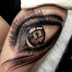 #TattooGodsNGoddess #TGGArtistry