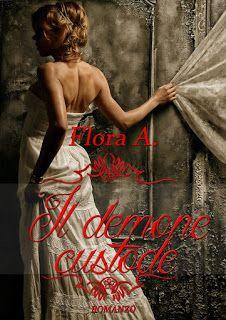 Il Cerchio della Strega Lettrice: Segnalazione #24: Kiss me now by Flora A. Gallert