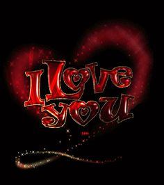 I love you ❤ I love you Love Heart Images, I Love You Pictures, Love You Gif, You Dont Love Me, Love No More, My True Love, Love Poems, Love Quotes, Good Evening Love