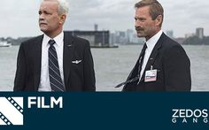Film Trailer: Sully - with Tom Hanks and Aaron Eckhart