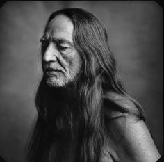 Mark Seliger Photography – Willie Nelson