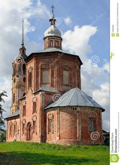 russian orthodox church | Old russian orthodox church