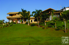 Residência LL - Juiz de Fora, Minas Gerais / Mascarenhas Arquitetos Associados #arquitetura #architecture #madeira #wood #tijolo #brick