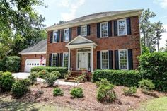 5040 Crosswinds Dr.  Wilmington, NC 28409 MLS: 522970 Bedrooms: 3 Baths: 2 Partial Baths: 1 SQ FT: 2760 Lot Size: .30 Style: Traditional Garage: 2 Car