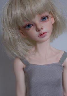 Головушка Алины . ( возможна продажа девочки с телом ) / БЖД / Шопик. Продать купить куклу / Бэйбики. Куклы фото. Одежда для кукол