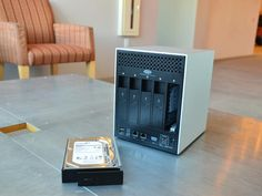 Top five affordable NAS servers: Home backup made easy