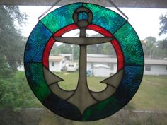 Stained Glass Quilt, Faux Stained Glass, Stained Glass Designs, Stained Glass Panels, Stained Glass Projects, Stained Glass Patterns, Leadlight Windows, Glass Boat, Stained Glass Suncatchers