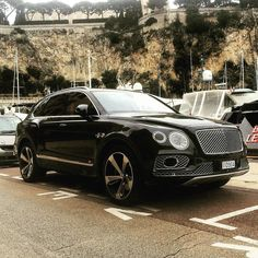#Fontvieille @Regrann from @supercar_1k_mc - The #bentley #bentayga is truly a successful design !!! #supercar1k #supercars #hypercars #monaco #race #passion #Shmee150 #sebdelanney #engineering #engine #power #rally #Alexsmolik #cupgang #amazingcars247 #lifestyle Follow: @sebdelanney @monacofreak @autogespot_monaco @dphotographymc @nt_carsphotography @yhp12 @raphael_belly_photography #Regrann #VisualStimulation #Bentley #Bentayga by visual.stimulation_ from #Montecarlo #Monac