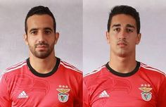 SPORTS And More: 2 #Benfica players on the #Portugal national team ...