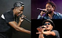 Grammy Awards 2018: Jay Z Leads – See Full Nomination List