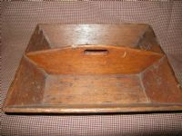 Like this handle for large table-top box