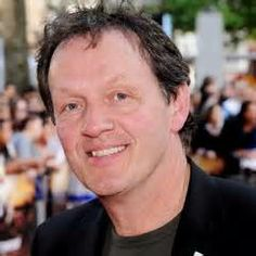 Actor Kevin Whately