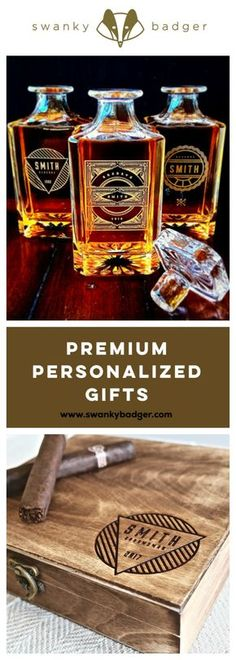 Personalized Groomsmen Gifts and Gifts for Men from Swanky Badger are the perfect solution for any gifting occasion. With a range of gifts that can be personalized to feature names, significant dates, or a personal message of your choice, Swanky Badger Sentimental Gifts For Men, Personalized Gifts For Men, Diy Birthday Man, Birthday Gift For Him, Birthday Souvenir, Happy Birthday, Birthday Wishes, Anniversary Boyfriend, Anniversary Gifts For Him