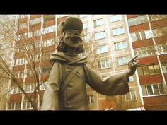 "Short Movie ""AMAZING MOSCOW STATUES. FAIRY-TALE CHARACTERS"" for children and their parents, who loves a good story: fairy tales and cartoons! 12 tale heroes invite you in a fun and exciting journey! Age category 0+"