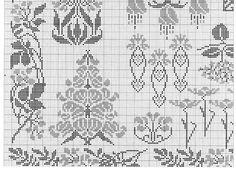 Gallery.ru / Фото #3 - Lecon de Bordures Art Nouveau - Labadee