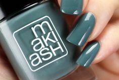 makiash dusty turquoise swatch