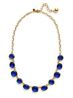 kate spade - Big Time Necklace