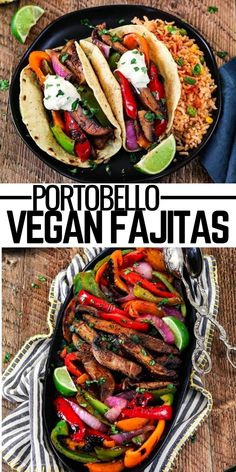 Tasty Vegetarian Recipes, Vegetarian Recipes Dinner, Veg Recipes, Whole Food Recipes, Healthy Recipes, Cooking Recipes, Lunch Ideas Vegan, Meatless Dinner Ideas, Vegan Weeknight Meals