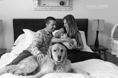lifestyle_newborn_photography_with_dog_alexis_stoniea_photography_san_diego