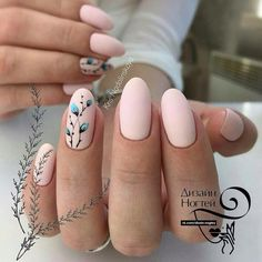 TOP 20 very gentle and sophisticated manicure. – – # nail design TOP 20 very gentle and sophisticated manicure. Ongles Rose Pastel, Pastel Color Nails, Nail Colors, Pastel Colors, Pastel Shades, One Color Nails, Cute Nails, Pretty Nails, My Nails