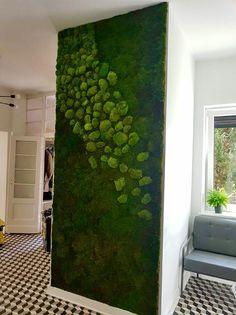 Zielone ściany » Everlasting Flowers