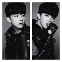 My pabo Yoo Youngjae