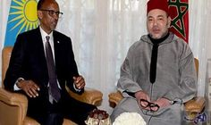 الملك يشارك في القمة الأفريقية – الأوروبية في أبيدجان: يشارك الملك محمد السادس، في أعمال القمة الأفريقية - الأوروبية، التي تعقد في العاصمة…