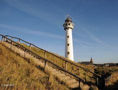 Egmond aan Zee lighthouse