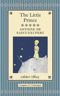 Minha Coleção do Pequeno Príncipe:  The Little Prince