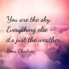 pema chodron quotes | Pema Chodron | yoga baby mama ™