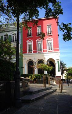 Rest Triana (cocina española) - Old San Juan ☀Puerto Rico☀
