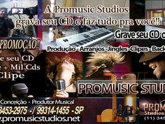 Programação Tv Promusic