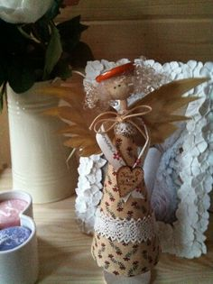 My Handmade Angels