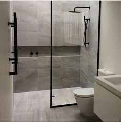 Best Bathroom Renovation Ideas Beautiful shower room remodel and also complete transformation to this dream bath! Restroom Improvement Ideas: shower room remodel expense, bathroom suggestions for little shower rooms, tiny washroom layout concepts. Bad Inspiration, Bathroom Inspiration, Bathroom Ideas, Shower Bathroom, Bathroom Organization, Bathroom Storage, Bathroom Designs, Shower Ideas, Restroom Ideas